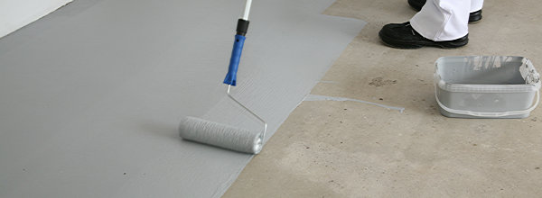 Preparing Your Floors For Epoxy Floor Paint