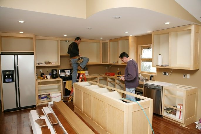 Remodeling Your Kitchen – Factors About Planning and charges Participation