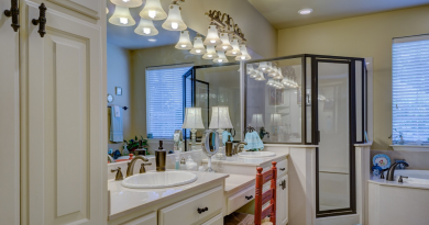 The Best and Most Effective Ways to Keep Glass Shower Doors Sparkly Clean