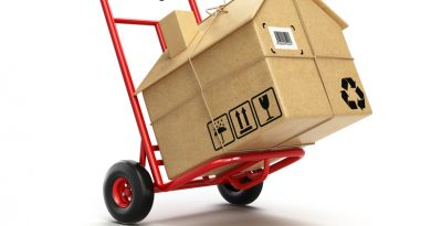 Five Moving Tips you should Not Ignore