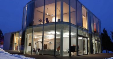 A Beautiful Renovation: Glass for your Entire Home