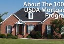 What's The Difference between Traditional Mortgage and USDA Home Loan? Find Here!