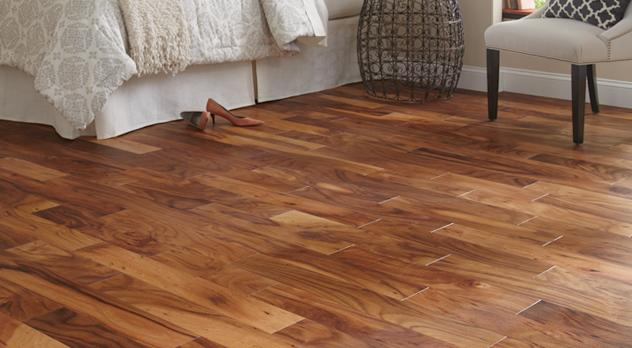 How you can Really Take Proper care of Hardwood Flooring