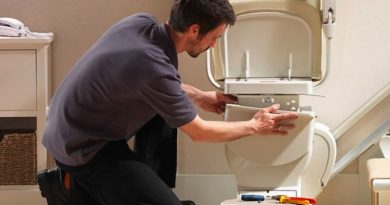 Tips for Stair Lift Maintenance